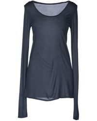 Fine Collection | Long Sleeve T-shirt | Lyst