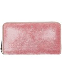 Philippe Model Wallet - Pink