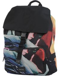 Paul Smith Backpacks & Bum Bags - Black