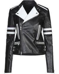 Diesel Black Gold Jacket - Black