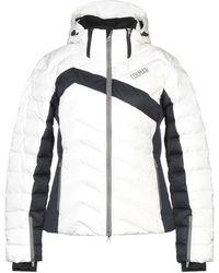Colmar Down Jacket - White