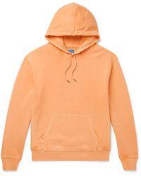 J.Crew Sweat-shirt - Orange