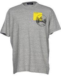 DSquared² T-shirt - Grigio