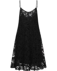 True Religion Midi Dress - Black