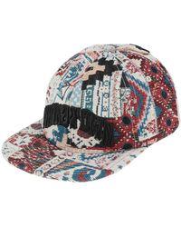 Chinatown Market Hat - White