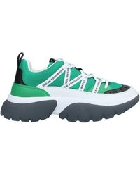 Maje Low-tops & Sneakers - Green