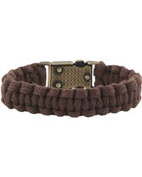 DSquared² Armband - Braun