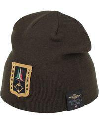 Aeronautica Militare Hat - Green