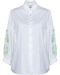 Le Sarte Pettegole - Shirt - Lyst