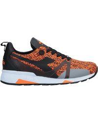 Diadora Sneakers & Tennis basses - Orange