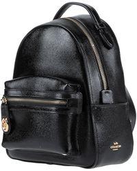 COACH Backpacks & Fanny Packs - Black