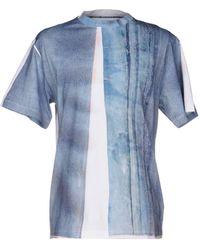 Nicopanda - T-shirt - Lyst