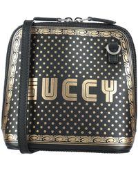 Gucci Sacs Bandoulière - Noir