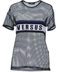 Versus T-shirt - Nero