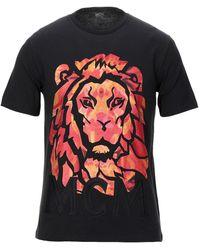 MCM T-shirt - Black