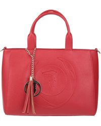 Trussardi Handbag - Red