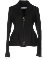 Dior Suit Jacket - Blue