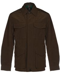 PS by Paul Smith Jacket - Green