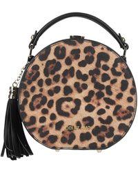 Odi Et Amo Handbag - Multicolour