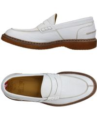 Green George - Loafers - Lyst