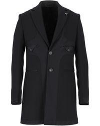 Patrizia Pepe Coat - Black