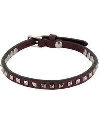 Valentino Garavani Bracelet - Multicolour