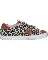 Ovye' By Cristina Lucchi Low-tops & Trainers - Multicolour