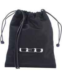 Alexander Wang Cross-body Bag - Black