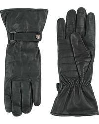 Versace Gloves - Green