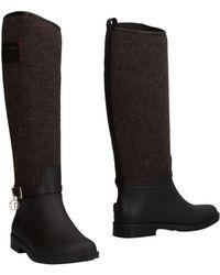 Trussardi - Boots - Lyst