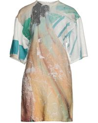 Sonia Rykiel Short Dress - White