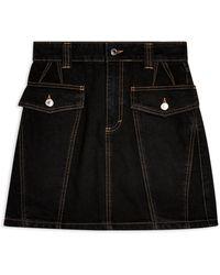 TOPSHOP - Gonna jeans - Lyst