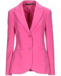 Annarita N. - Suit Jacket - Lyst