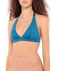 Fisico Bikini Top - Blue