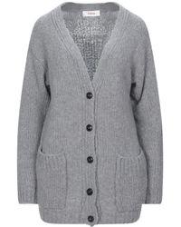 Jucca Cardigan - Grey