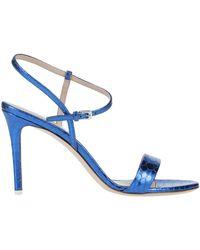 Deimille Sandals - Blue