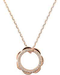 Kate Spade Necklace - Metallic
