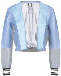 Aviu Suit Jacket - Blue