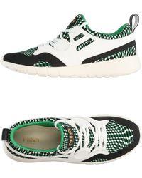 MOA Sneakers & Tennis basses - Vert
