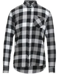 Solid Shirt - Black