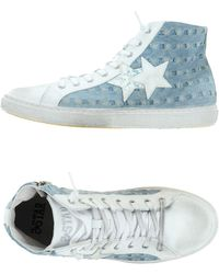 2Star - High-tops & Trainers - Lyst