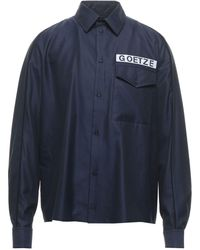 Goetze - Shirt - Lyst
