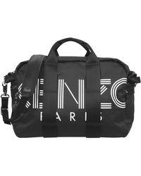 KENZO Luggage - Black