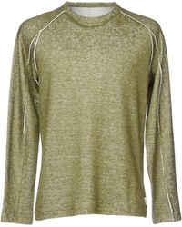 Dondup T-shirt - Vert