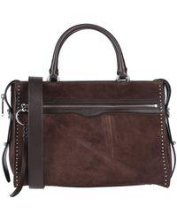 Rebecca Minkoff Handbag - Brown