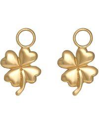 Nina Kastens Jewelry Pendant - Metallic
