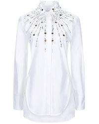 Paco Rabanne Shirt - White