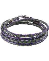 Paul Smith - Bracelet - Lyst
