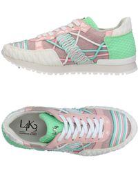 L4k3 Bas-tops Et Chaussures De Sport RT7rCGVcYt