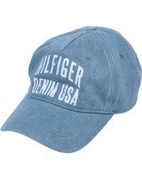 Hilfiger Denim - Hat - Lyst